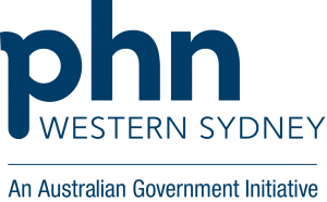 PHN Western Sydney PMHC ATAPS